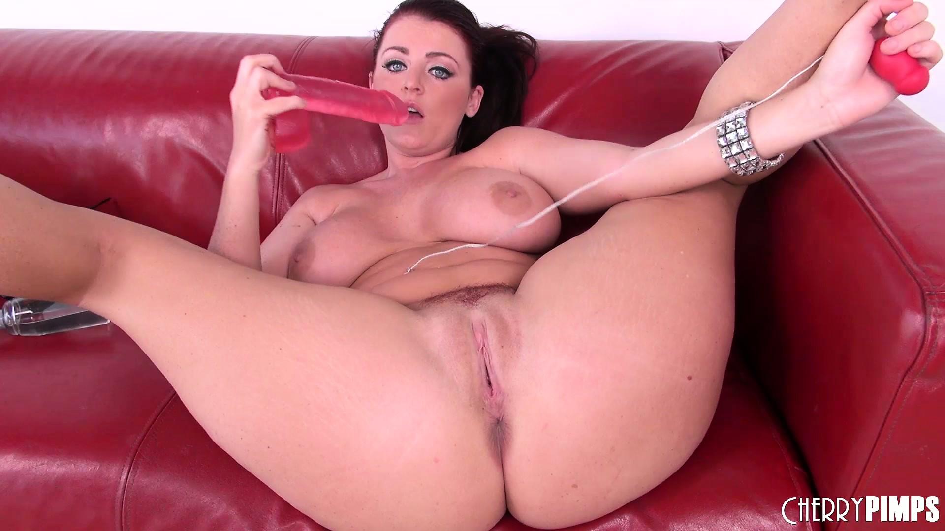 Sophie Dee Porno Video