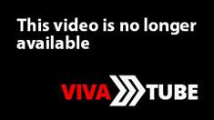 Sexy black lingerie in webcam